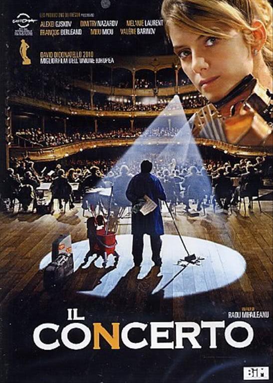 Il Concerto - Aleksey Guskov - DVD