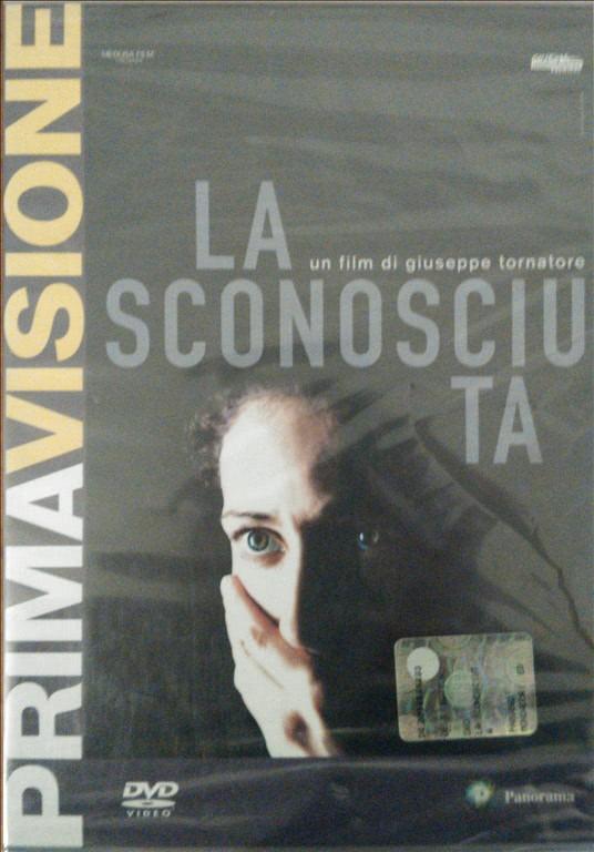 La Sconosciuta - Michele Placido - DVD