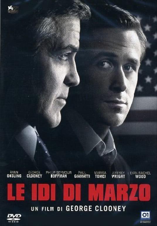 Le Idi Di Marzo - George Clooney - DVD