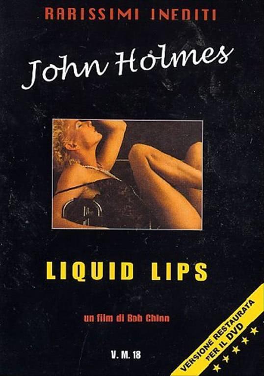 Liquid Lips - RARISSIMI INEDITI - DVD VM 18