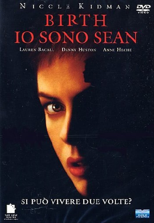 Birth - Io Sono Sean - Nicole Kidman - DVD