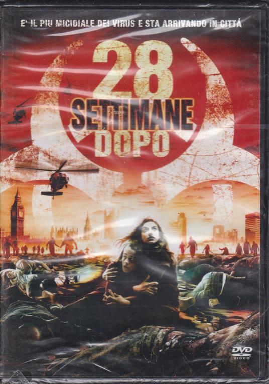 Disaster - 28 Settimane Dopo - n. 19 - 2019 - bimestrale -