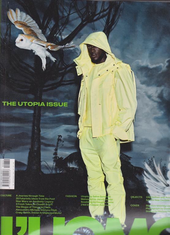 Vogue -  L'uomo - n. 834 - febbraio 2020 -