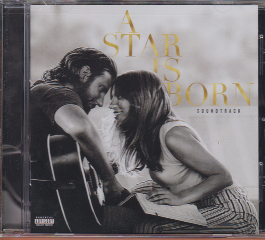 Cd Sorrisi Speciale - A Star Is Born - n. 8 - 22/2/2019 -
