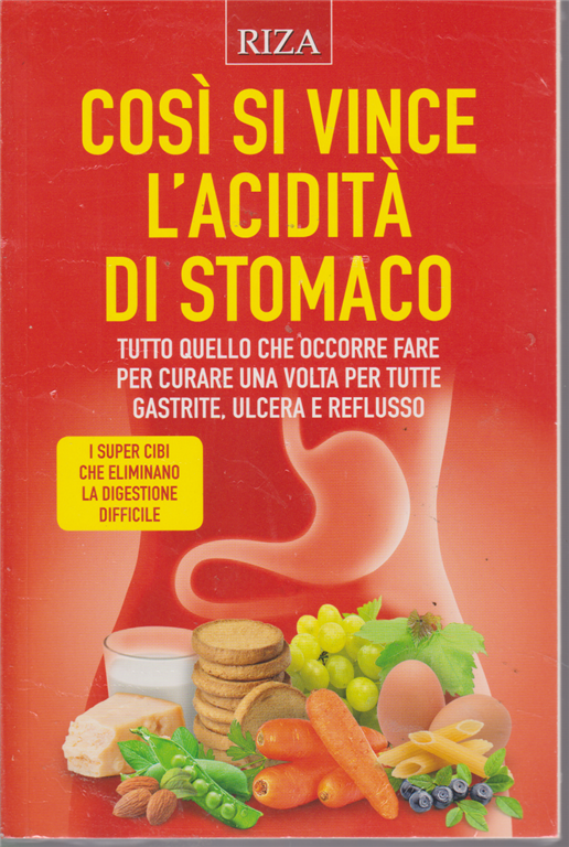 dieta leggera per lo stomaco