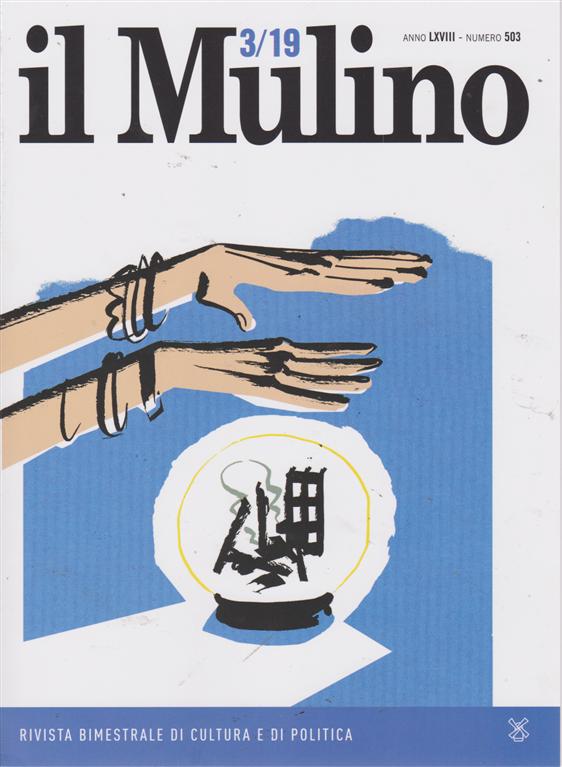 Il Mulino - n. 503 - bimestrale - 3 luglio 2019