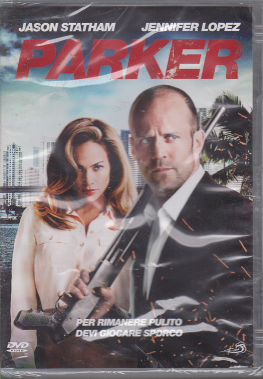 Movie On Demand - Parker - n. 14 - bimestrale -