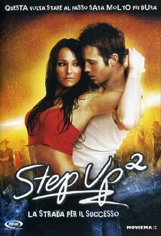 Step Up 2 - La strada per il successo - DVD