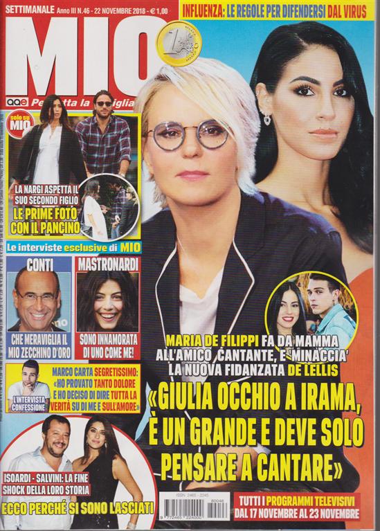 Calendario 2015 - IN FAMIGLIA - cm. 29 x 46