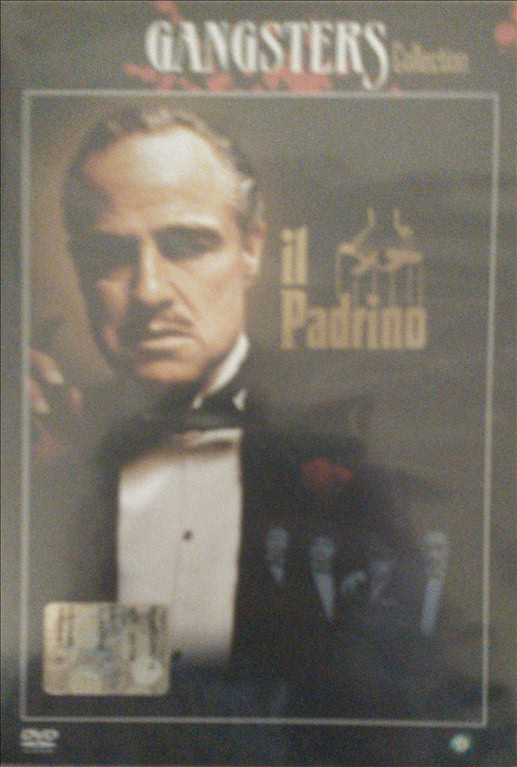 Il Padrino - DVD Gangsters Collection