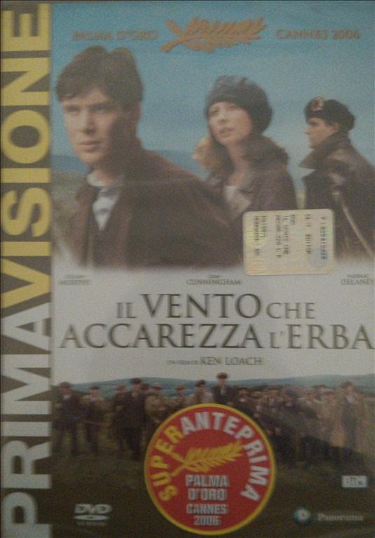 Il Vento Che Accarezza L'Erba - PALMA D'ORO CANNES 2006