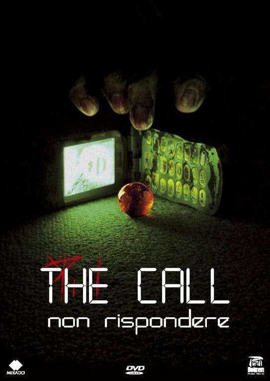 The Call - Non Rispondere (DVD)
