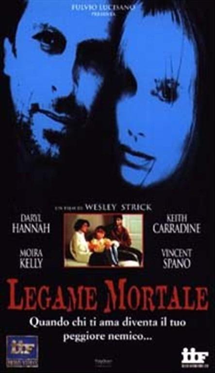 Legame Mortale un film di Wesley Strick (DVD)