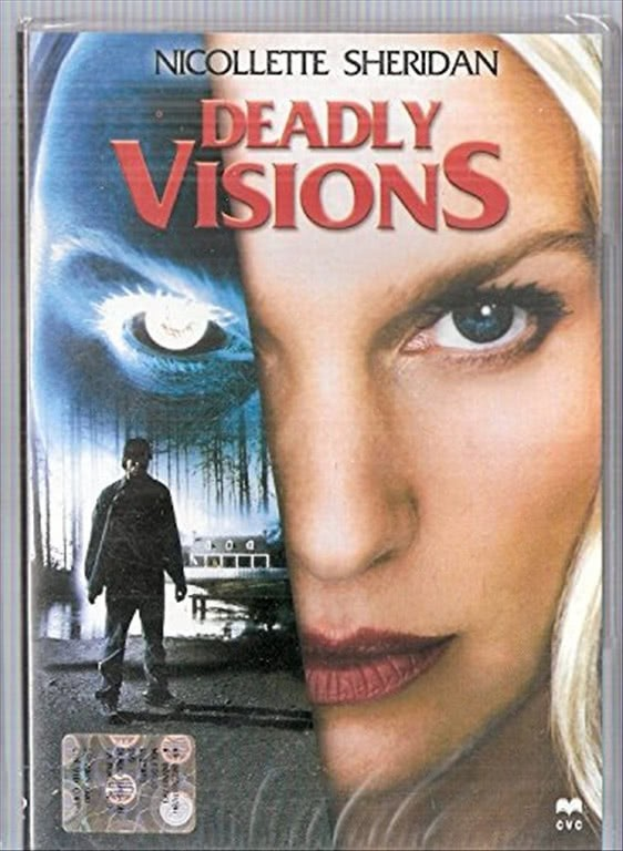 Deadly Visions - Nicolette Sheridan (DVD)