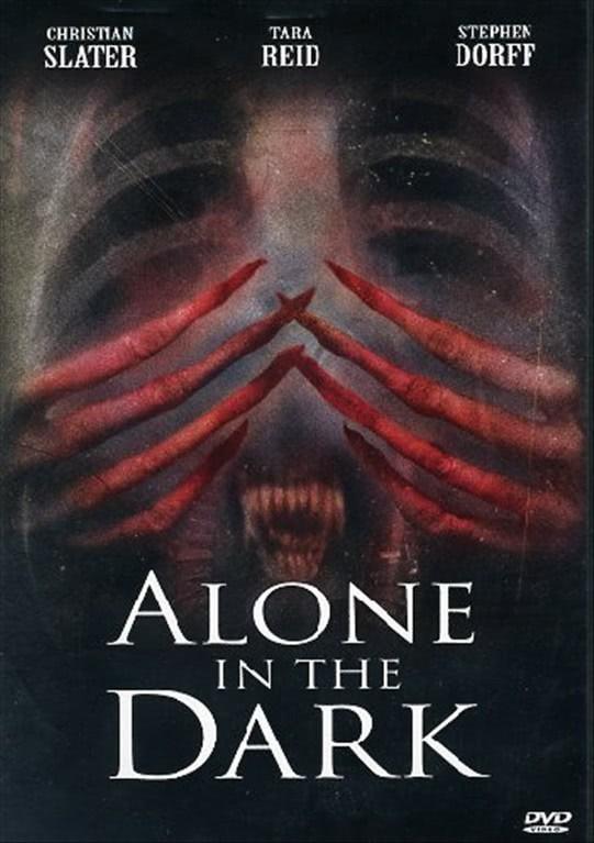 Alone In The Dark (2 Dvd) - Tara Reid, Christian Slater, Uwe Boll