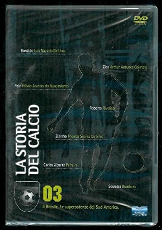 La Storia Del Calcio Volume 03