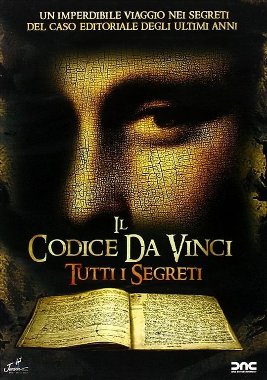 Il Codice Da Vinci - Tutti I Segreti - David Priest (DVD)