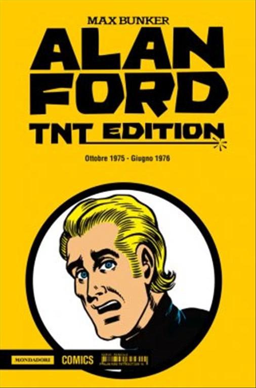 Alan Ford TNT Edition n. 14 - OTTOBRE 1975 – GIUGNO 1976
