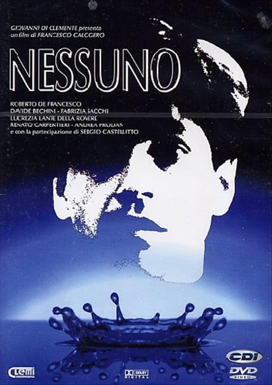 Nessuno - Fabrizia Sacchi, Lucrezia Lante Della Rovere, Massimo Sarchielli (DVD)