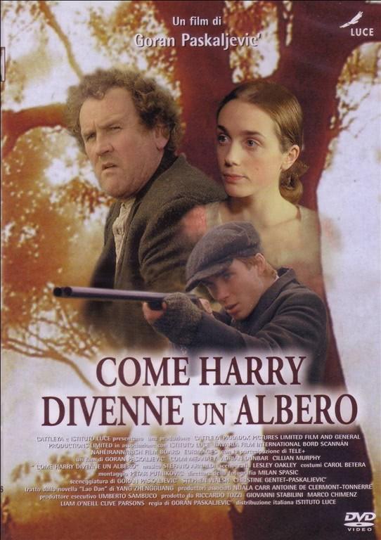 Come Harry Divenne un Albero - Istituto Luce (DVD)