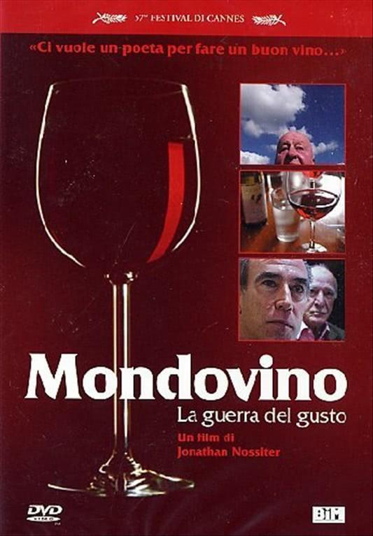 Mondovino - La Guerra Del Gusto (DVD)