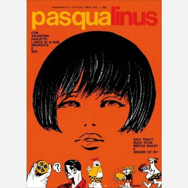 Supplementi di Linus Pasqua Linus