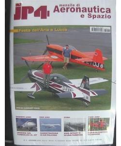 Jp4 Mensile di Aeronautica e Spazio - n. 11 - novembre 2018 -