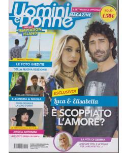 Uomini e donne magazine - n. 20 - settimanale - 18 giugno 2021