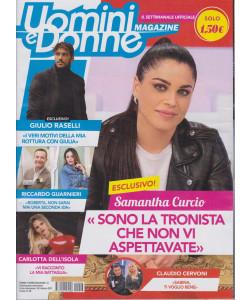 Uomini e Donne Magazine - n. 6 - settimanale -26 febbraio 2021