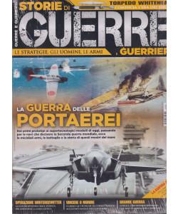 Storie di guerre e guerrieri collection - n. 10 - bimestrale -ottobre - novembre 2021   - 2 numeri
