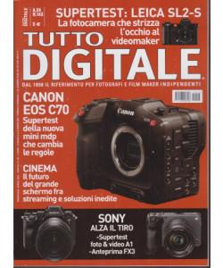 Abbonamento Tutto Digitale (cartaceo  bimestrale)