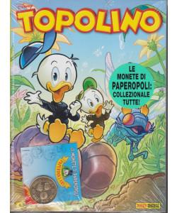 Topolino - n. 3400 - settimanale - 20 gennaio 2021