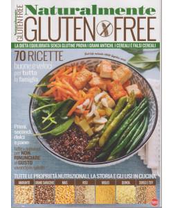 Cucinare con passione extra - Naturalmente gluten free -  n. 2 -bimestrale - febbraio - marzo 2021
