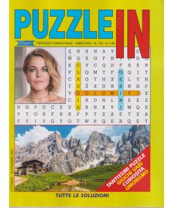 Puzzle In - n. 126 - bimestrale -ottobre - novembre  2021