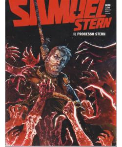 Samuel Stern - Il Processo Stern - n. 16 -Marzo 2021- mensile