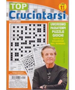 Top Crucintarsi - n. 42 - bimestrale - ottobre - novembre 2021 -