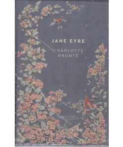 Storie senza tempo - Jane Eyre - Charlotte Bronte - n. 4 - settimanale - 26/2/2021 - copertina rigida