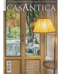 Casantica - n. 106 -mensile - novembre  2021