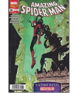 Uomo Ragno -Amazing Spider Man - Ultimi resti risveglio -     n. 765 - quindicinale - 25 febbraio  2021