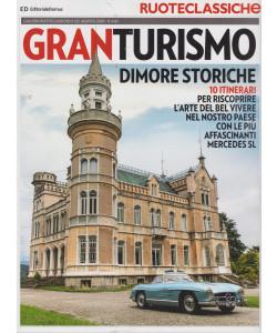 Ruoteclassiche - Granturismo - Dimore storiche - n. 122 - agosto 2020