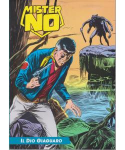 Mister No - Il dio giaguaro - n. 34 - settimanale