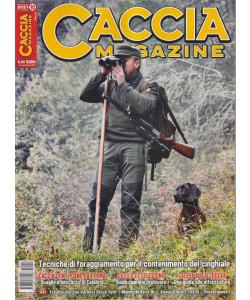 Caccia Magazine - n. 10 - mensile - ottobre 2021