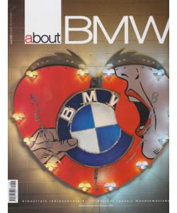Abbonamento About BMW (cartaceo  bimestrale)