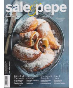 Abbonamento Sale e Pepe (cartaceo  mensile)