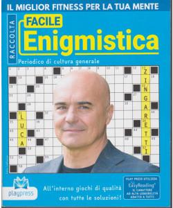 Raccolta facile enigmistica - n. 83 - bimestrale - 20/2/2021