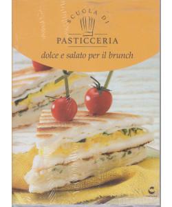 Scuola di pasticceria - Dolce e salato per il brunch - n. 24 - 19/6/2021 - saettimanale