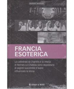 Misteri Nascosti - Francia esoterica -   n. 36 - settimanale - copertina rigida