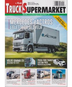 Truck Supermarket - n. 10 -agosto - settembre  2021