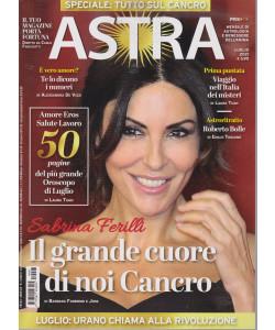 Astra - n. 7  - mensile - luglio 2021