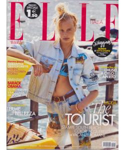 Elle - n. 23 - 26/6/2021 - settimanale